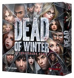Dead of Winter Boardgame